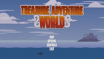 Getting Started - Treasure Adventure World Wiki